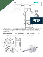 Tutorial CAD 3D - Exercício Prático