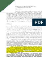 MEDEIROS Do Modelo Racional-Legal Ao Paradigma PósBurocrático