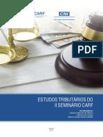 BookEstudosTributariosdoIISeminarioCARF_Interativo1