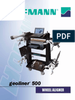 Ss3283 Geoliner 500 Us