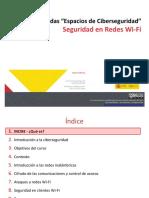 Seguridad Redes Wifi