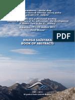 Vidlicka & Ozimec_2011 PP BIOKOVO Knjiga Sazetaka Blattaria