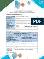 Guía de actividades y rubrica de evaluación Fase 1 - Informar.docx