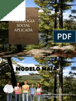 Modelo Maia Psicologia Social