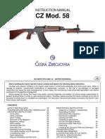 Ak47 Cz58 En