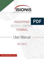 VIS-3013_User Manual_V1.0_20160909 PDF