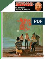 Misterio del Ojo de Fuego - Robert Arthur.pdf