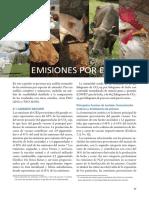 Emisiones Por Especie