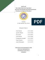 T12_Asuhan Keperawatan Reproduksi 1 (Preeklamsia Dan Hipertensi Kehamilan) Kelompok 6 Kelas A2-2015