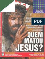 Quem Matou Jesus?
