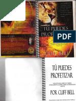 118834906-Cliff-Bell-Tu-Puedes-Profetizar.pdf