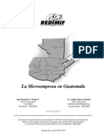 La a en Guatemala-A o2004