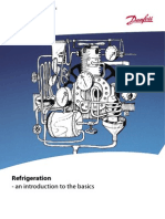 Danfoss Refrigeration basics