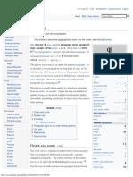 Pilcrow - Wikipedia