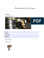 XRF Analyzers and XRD Analyzers -Spec..docx