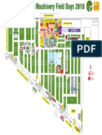 2018 SITE MAP Wimmera Field Days
