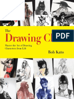 The Drawing Club - Master the Art of Drawing Characters From Life (2014)