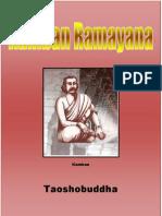 Kamba ramayanam a study Text | Sanskrit | Tamil Language