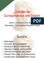 Delphi Componentes