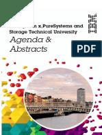 AgendaBook DUBLIN
