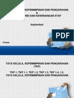 TKP & KPS