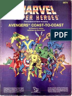 BARON HEINRICH ZEMO Upper Deck Marvel Legendary MASTERMIND TACTIC PRISONERS WAR