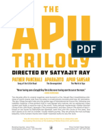 Apu Trilogy Press