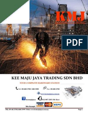 Builders Handbook 1(1) | Pipe (Fluid Conveyance) | Materials