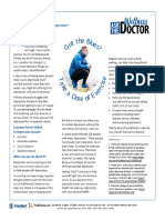 MARCH 2018 Ask the Doctor