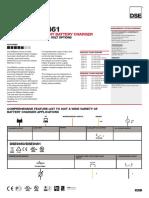 Dse94609461 Data Sheet Intellegent