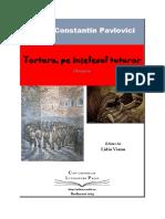 Florin Constantin Pavlovici, Tortura pe intelesul tuturor.pdf