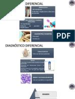 DIAGNÓSTICO-DIFERENCIAL