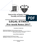 Ust Ethics Pw