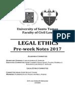 Ust Ethics Pw