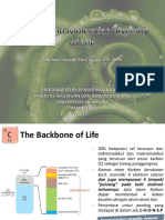 Bab III - Carbon and Molecular Diversity of Life