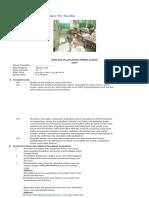 Contoh RPP Bahasa Arab Istima Kelas XI