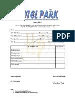 Hotel Bill format 1.docx
