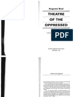 Theater of the Oppressed_Boal