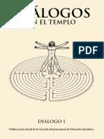 Dialogo en El Templo I