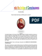 Vivekananda the Bridge of Consciousness