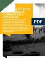 Alvarez (2013) NEPP, Diagnósticoy Asistencia