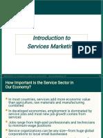 Services Marketing Christopher Lovelock