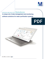 Millitrack® e-Solutions