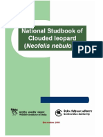 Clouded Leopard Studbook