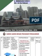 Hidrologi Terapan s1, Sesi 2, 2014