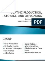 Group 3 - Fpso