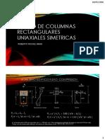 DISEÑO DE COLUMNAS RECTANGULARES UNIAXIALES.pdf