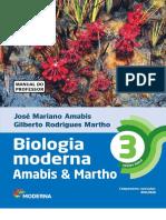 362539449 Biologia Moderna Vol 3 Amabis e Martho