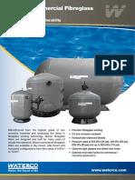 Micron Fibreglass Brochure