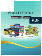 ITC-Education and Stationary Combined-catalogue